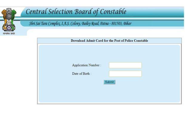 CSBC-Police-Constable-Hall-Tickets-620x400
