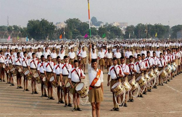 RSS Invite a Muslim as a Chief Guest in Dushera Festival - First Time in History